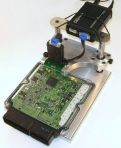 ECU Remapping & Chip Tuning