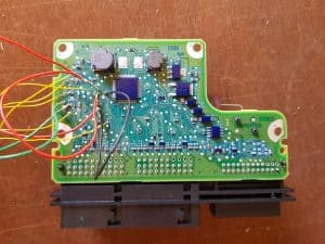 Airbag Modules ( ECUs )